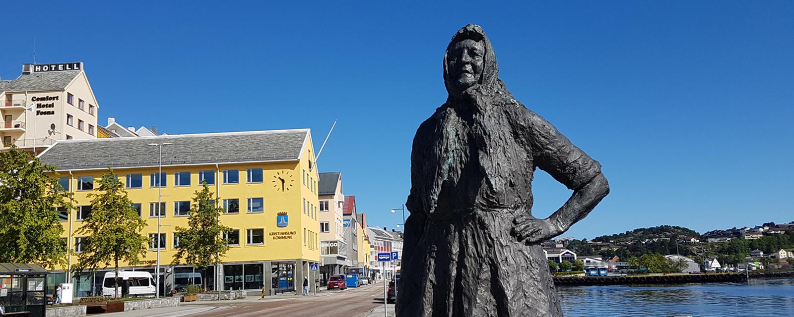 Kristiansund og omegn