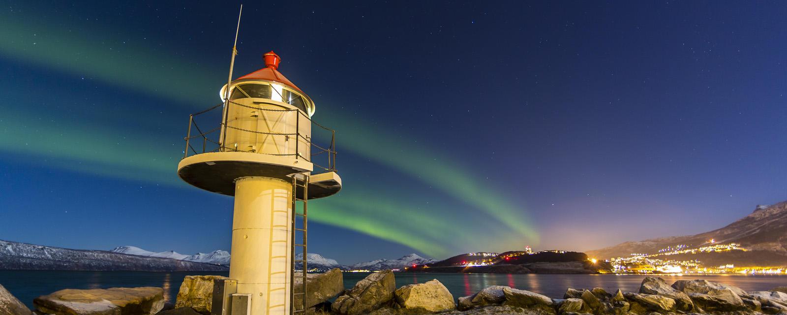 Narvik og omegn