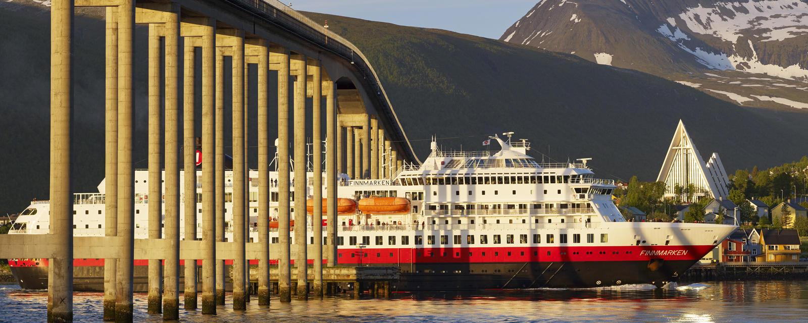 Tromsø og omegn