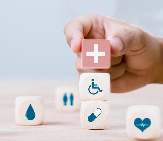 Legemiddelindustriens nye nettside gjør informasjon tilgjengelig for pasientorganisasjonene.