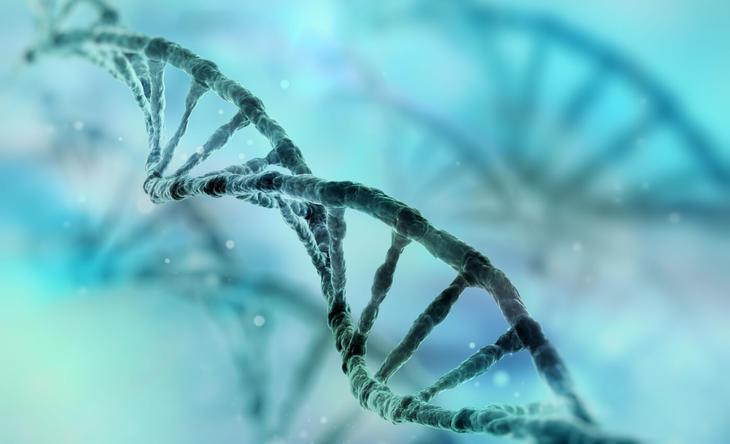 DNA: Illustrasjonsfoto / Istock / Brystkreftforeningen.