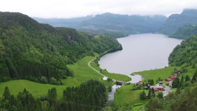 bjørnafjorden