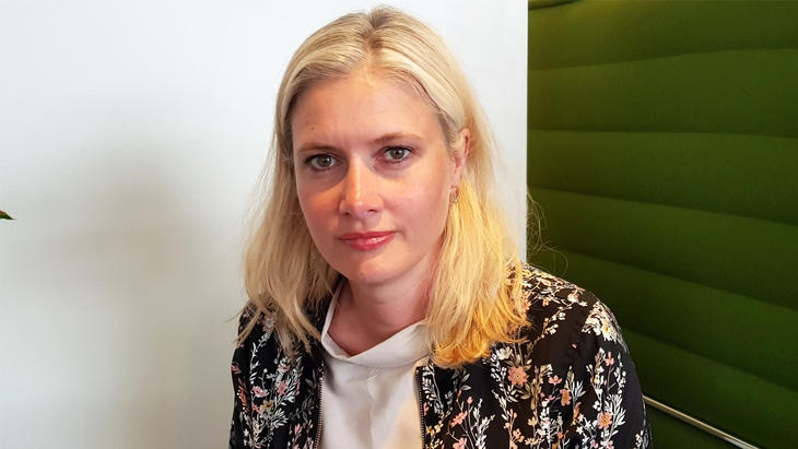Lisa Førde Refsnes pasientombud