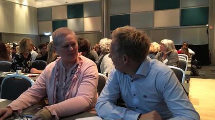mammografikonferanse