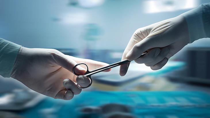rapport debatt brystkreftoperasjoner