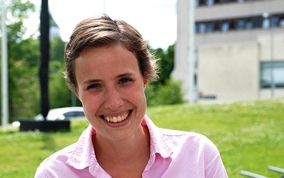 Ida Helene Selebø Nilsen