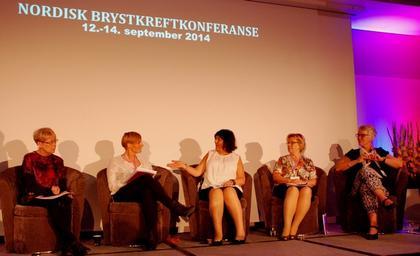 Fruktbart samarbeid på Nordisk Konferanse
