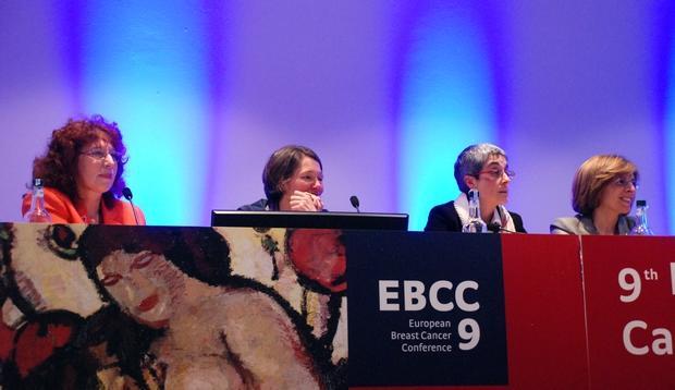 Hva trenger kvinner etter brystkreftbehandling?