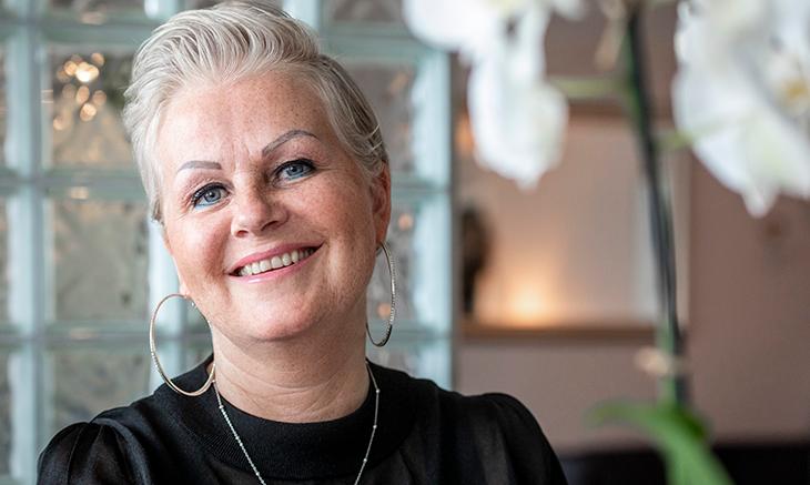 Ann Christin Ellefskås