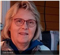 Laila Sandvik