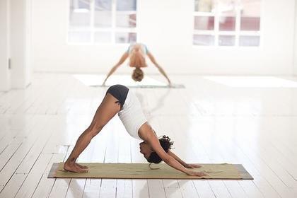 Fysisk Yoga