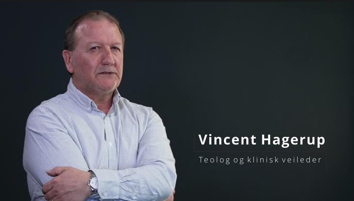 Vincent Hagerup